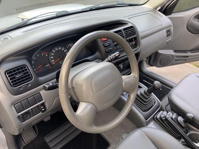 Tracker 4x4 Turbo Diesel - Foto 7