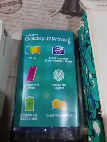 Samsung J7 Prime2 - Foto 3