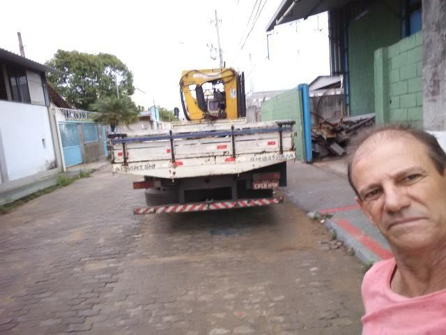 Locaçao de caminhoes munck *