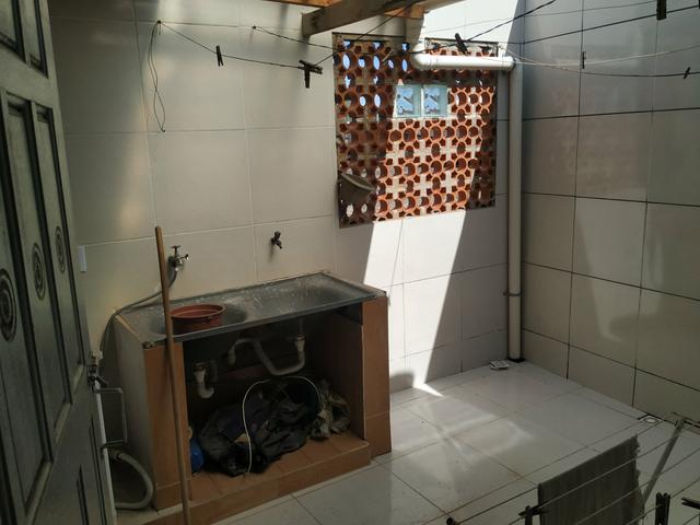 Vendo ou troco casa em Marataízes - Foto 14
