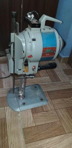 Máquina de faca8 polegadas para cortar tecido