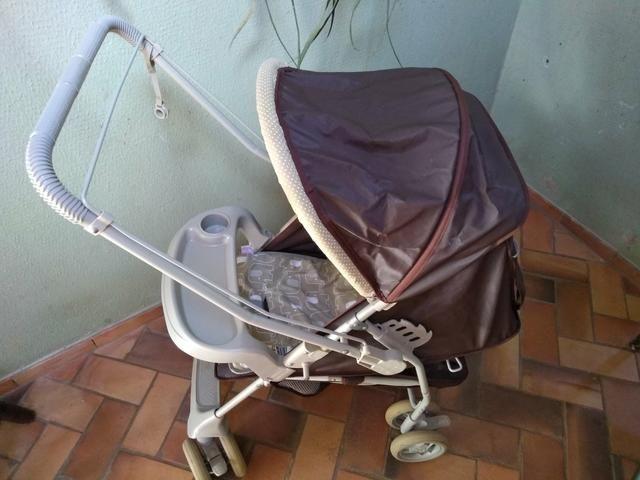 Carrinho de Bebê GALZERANO - Foto 4