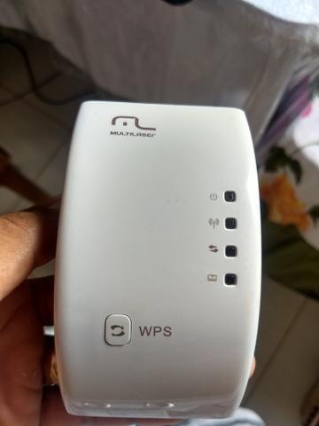 Repetidor de sinal wifi - Foto 3