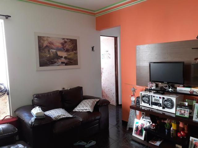 Apartamento no centro Dias Davila-ba