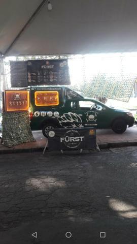 Beer truck Saveiro CE 2012 - Foto 3