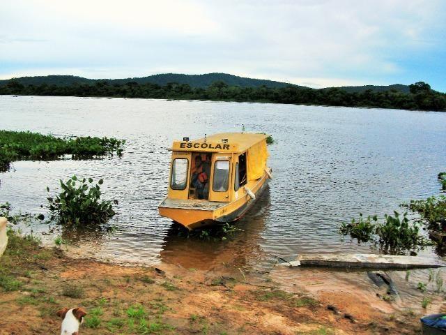 Excelente Fazenda no Pantanal do Mato Grosso do Sul - Foto 8