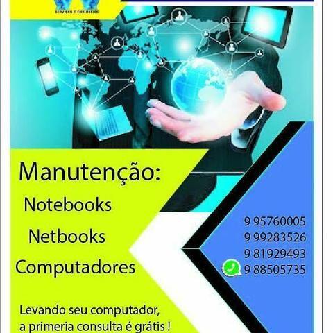 Consulta Técnica - Foto 2