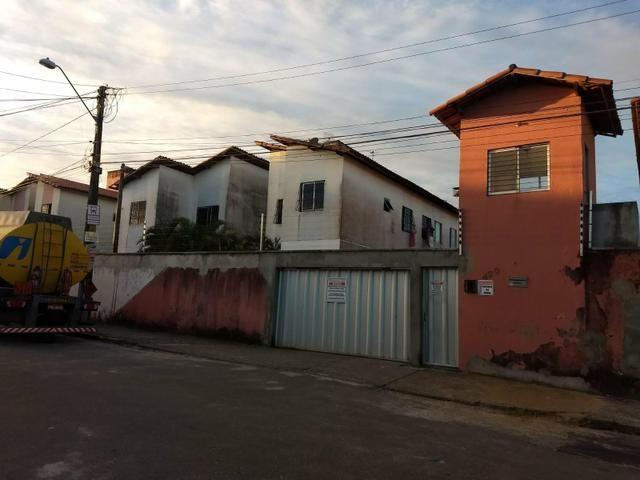 Ap condomínio dos lírios - Foto 9
