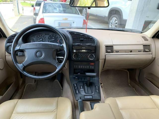 BMW 325 2.5 6cc Sedan Automático - Foto 6