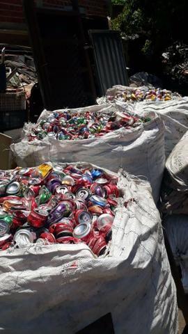 Material reciclavel - Foto 3