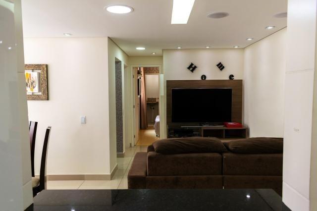 Apartamento 2 quartos 60m² Jardim América