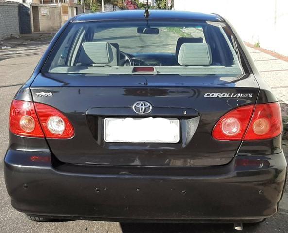 Corolla XEi 2006 AUT. - Novíssimo - Foto 8