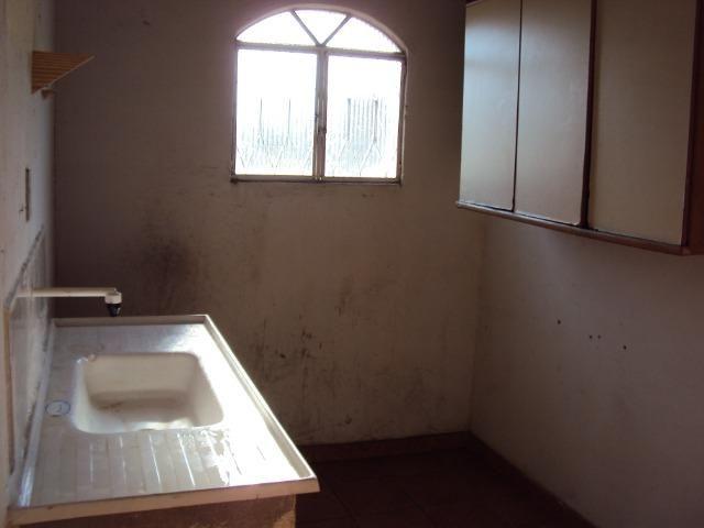 Alugo Casas São Vicente B.Roxo R$350,Zap: * - Foto 11