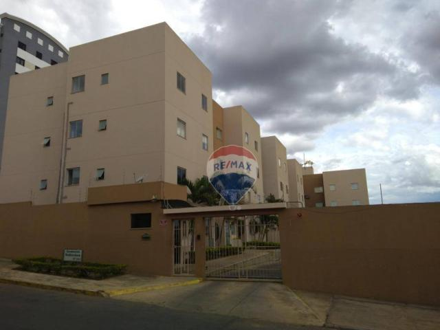 Apartamento com 2 dormitórios para alugar, 55 m² por r$ 600,00/mês - candeias - vitória da