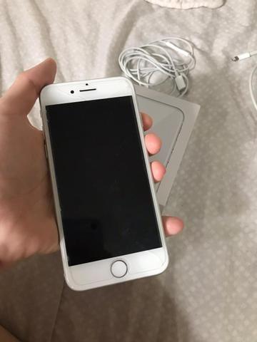 Iphone 8, 64gb silver - Foto 3