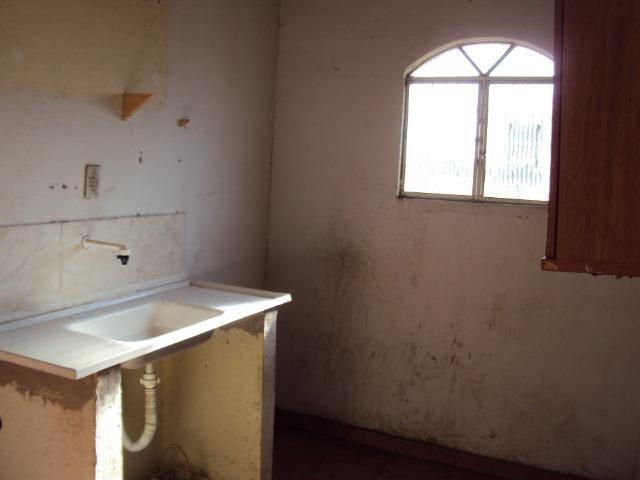 Alugo Casas São Vicente B.Roxo R$350,Zap: * - Foto 2