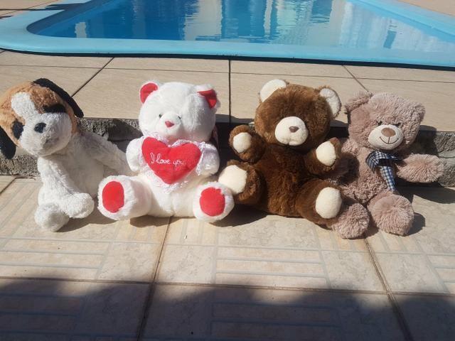 Ursos de Pelúcia - Foto 2