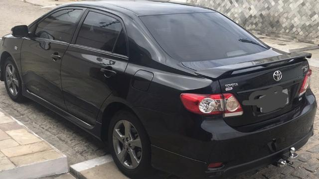 Vende-se Corolla XRS 2013 52.000,00 SÓ VENDA! - Foto 5