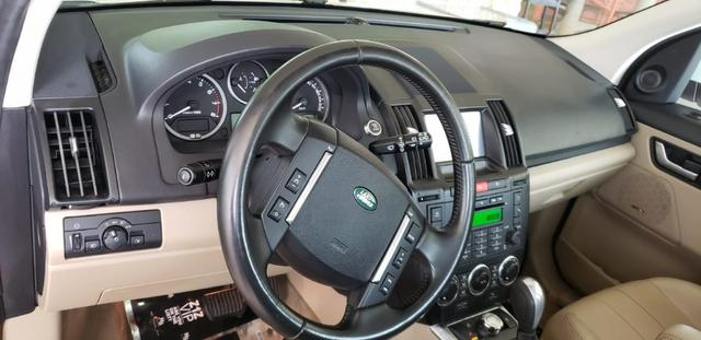 Land Rover Freelander 2 - Foto 8