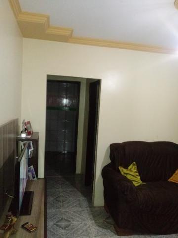 Casa em paripe 3/4com garagem - Foto 5