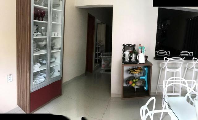 Excelente casa com 3 quartos localizada no João Eduardo - Pronta p/ financiar - Foto 8