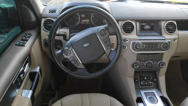 Land rover discovery 4 Diesel 4x4 - Foto 14