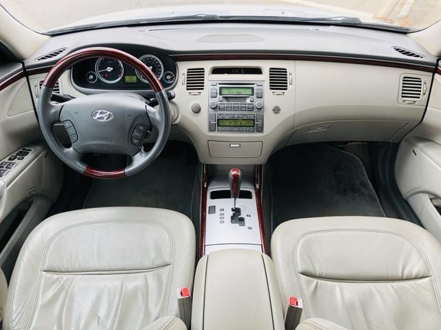 Hyundai Azera GLS 3.3 V6 impecavel - Foto 12