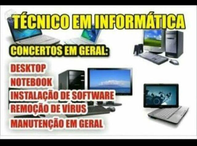 33c2bfaac6 Serviço de informática   Segurança Eletrônica - Serviços - Japiim ...