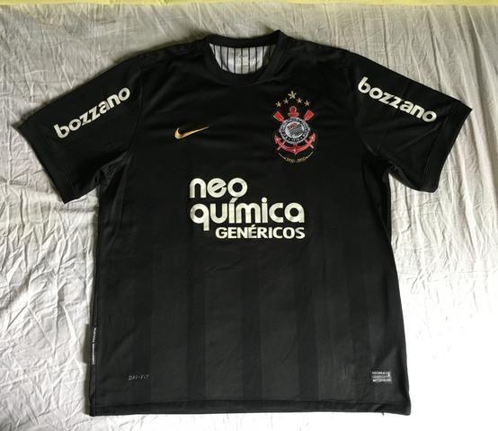 Camisetas Corinthians ORIGINAIS - Roupas e calçados - Centro 78c1739b912dd