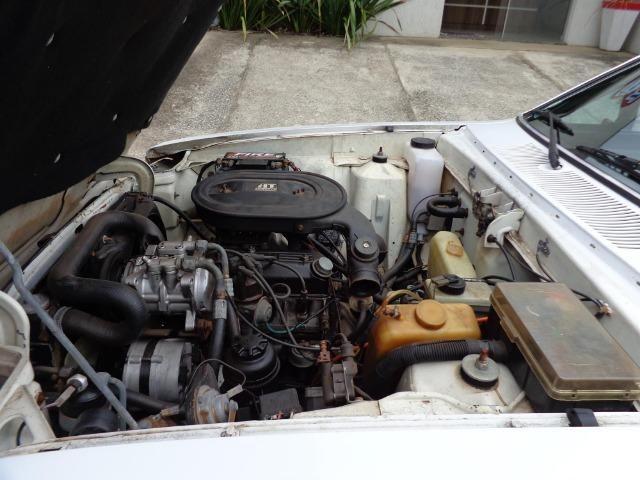 Ford Del Rey Ghia 1.6 Completo - Foto 14