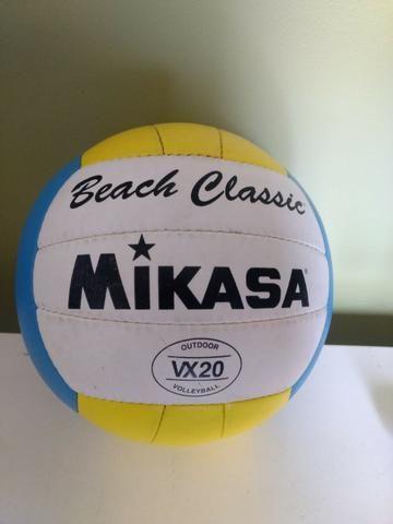 Bola de vôlei de praia Mikasa - Esportes e ginástica - Jardim ... 35376122fd613