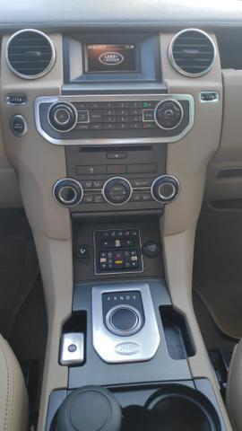Land rover discovery 4 Diesel 4x4 - Foto 19