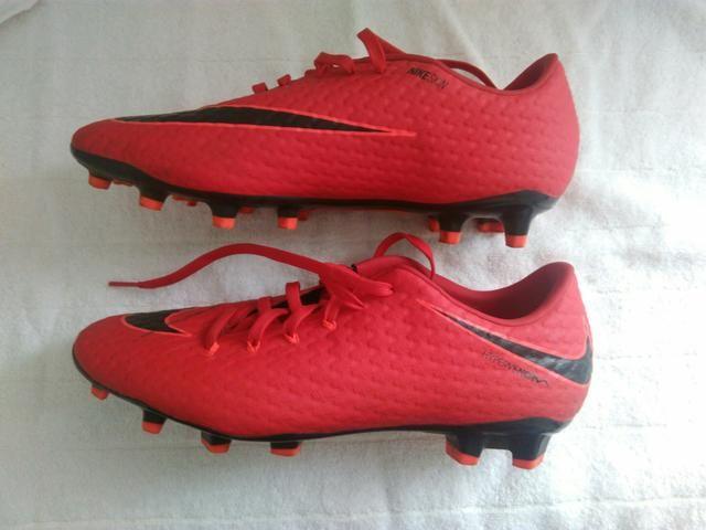 Chuteira Nike Hypervenom - Campo Original - Esportes e ginástica ... 00937c61d4108