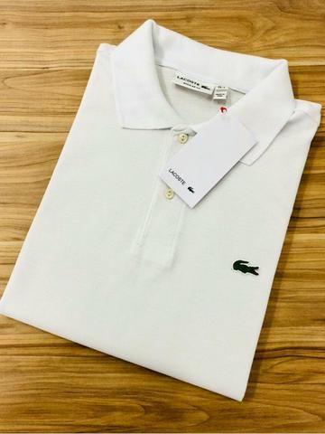Camisa Polo Original Top da Marca Importada do Peru Promoção 67d6db62cb018