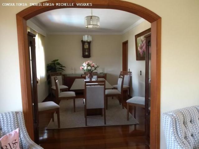 Casa para Venda em Teresópolis, IUCAS, 1 dormitório, 2 suítes, 4 banheiros, 1 vaga - Foto 8
