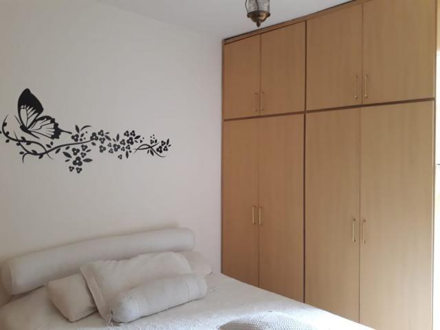 Apartamento à venda com 3 dormitórios em Estrela dalva, Belo horizonte cod:15379 - Foto 8