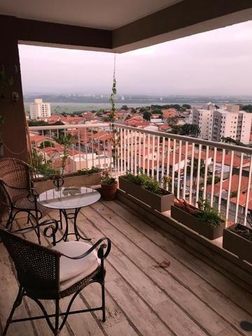 Lindo Apartamento no Splendor Garden em São José, aceita imóvel maior valor em Condominio