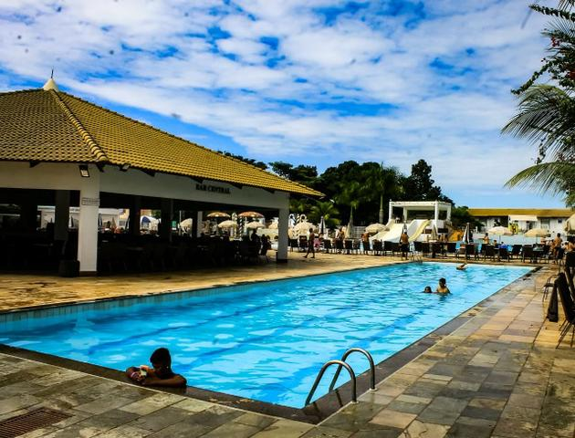 Caldas Novas, Hotel Lacqua - Desfrute o que a cidade tem de melhor!!! * - Foto 6