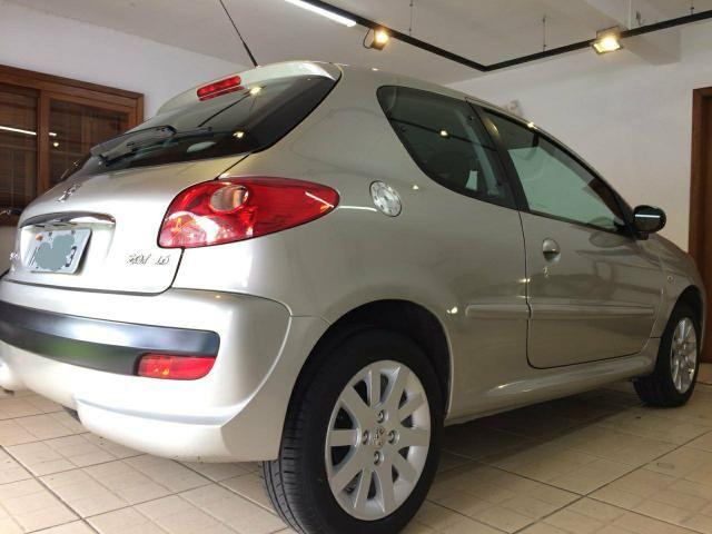 Peugeot 207 XS 1.6 Flex 16v 3p