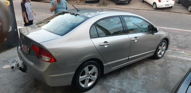 New Civic 2009 lxs aut - Foto 6