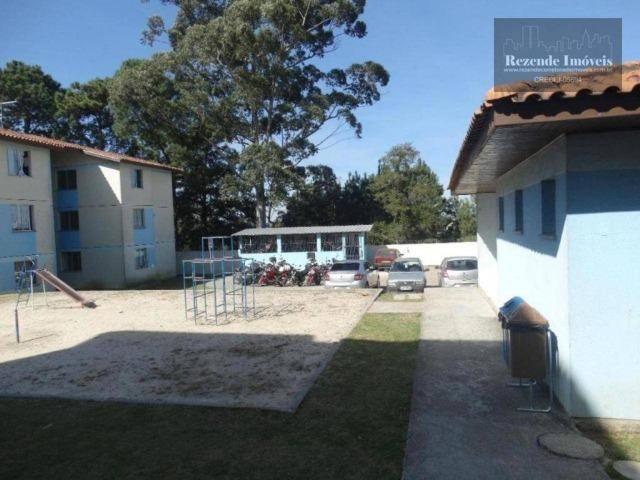 F-AP1281 Apartamento com 2 dormitórios à venda, 49 m² por R$ 110.000 - Cidade Industrial - - Foto 13