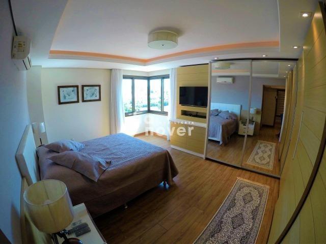 Apto Mobiliado, Alto Padrão à Venda 3 Dormitórios (2 Suítes), 2 Box Garagem - Fátima - Foto 12