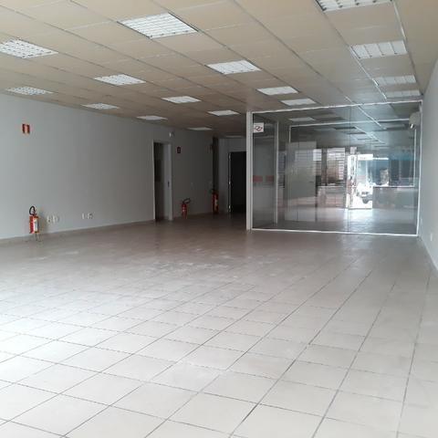 Loja Avenida independência - 200m2 - Taubaté-SP