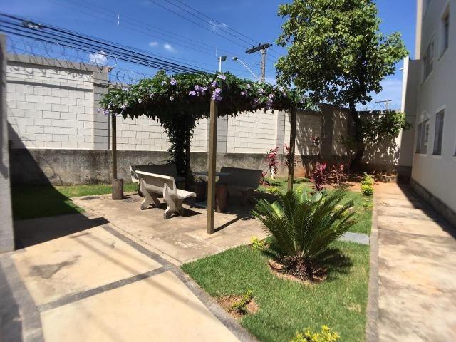 Apartamento de 2 quartos a venda em Betim. - Foto 16