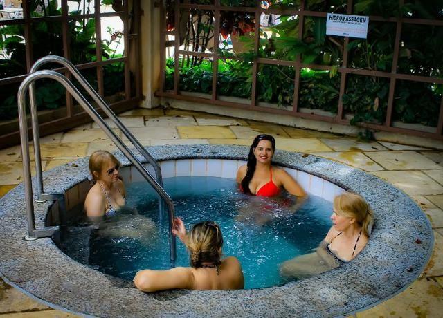 Caldas Novas, Hotel Lacqua - Desfrute o que a cidade tem de melhor!!! * - Foto 7