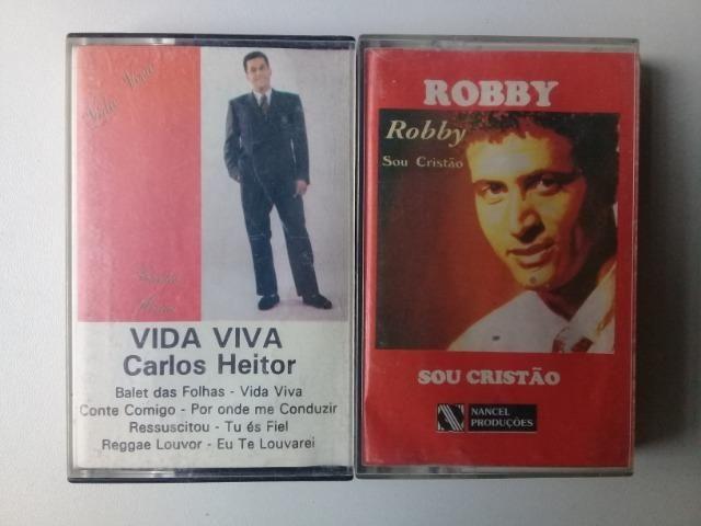 new product fb8f1 1ab05 Fitas cassete evangelicas(recordaçoes) - Foto 3