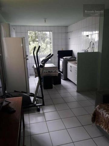 F-AP1281 Apartamento com 2 dormitórios à venda, 49 m² por R$ 110.000 - Cidade Industrial - - Foto 5