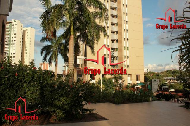 ® Garden Club Residence 119m² 3Suítes - Parque Dez - Foto 13