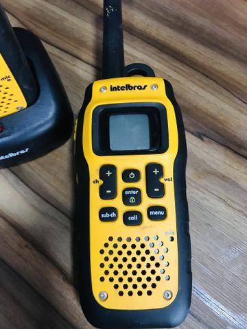 Rádio comunicador Intelbras novo - Foto 4