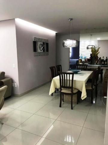 Apartamento à venda, 4 quartos, 2 vagas, meireles - fortaleza/ce - Foto 11